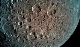 地球上第五大月球陨石,重30磅仅足球大小