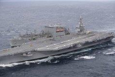 世界最大航母,福特号航母长达335米