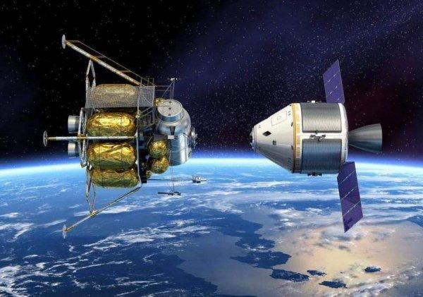 美国第一颗人造卫星,探险者1号仅重8.22千克