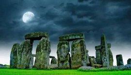 世界上最早的天文台:英国观星巨石阵