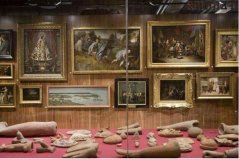 世界上最恐怖的博物馆,美国费城马特博物馆
