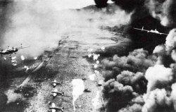 人类史上伤亡最大的轰炸 东京大轰炸死亡50万人