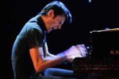 世界第一钢琴快手:马克西姆每秒16键