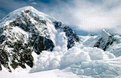 世界上最大的雪崩,秘鲁大雪崩2万多人遇难