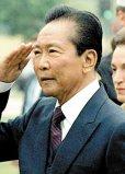 世界最大的贪污犯:菲律宾前总统马科斯