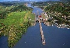 世界上最贵的收费站,巴拿马运河过一次几百万