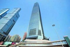 香港摩天大楼排名,香港十大高楼排名2019