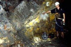 地球上最古老的核反应堆——奥克洛铀矿