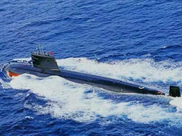 世界潜艇下潜深度排名,俄罗斯第一美国次之