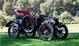 世界上最古老的劳斯莱斯汽车,现今仍可上路行