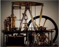 世界上最小的蒸汽机,总长度仅1.6厘米