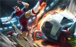 2020全球十大热门游戏排名,英雄联盟位列第一