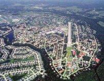 世界上最有钱的小镇,家家户户都有私人飞机