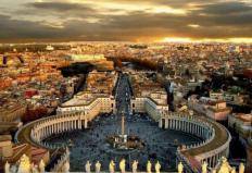 全球十大最小国家排名,梵蒂冈乃天主教的中心