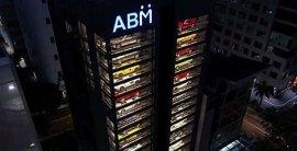 世界上最大的自动售货机,居然卖各种豪车
