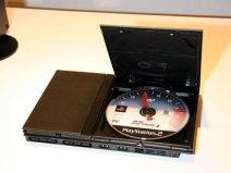 世界上最畅销的游戏主机:索尼PS2