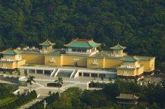 台湾十大地标性建筑排行榜,北101大楼上榜