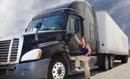 世界上十大短命职业,卡车司机危险系数最大