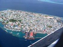 世界上最小最拥挤的首都,面积只有2.5平方公里