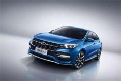 中国十大汽车公司排名,奇瑞比亚迪占据前两名