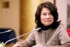 中国十大商界女强人排名,董明珠荣登榜首