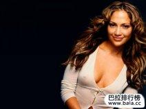 全球十大最完美身材女星,你喜欢哪一位?