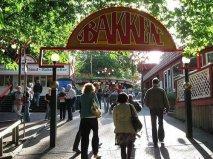 世界上最古老的游乐园,巴肯游乐场你去过吗?