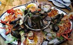 世界上最贵的海鲜榜单,有钱人都吃不起!