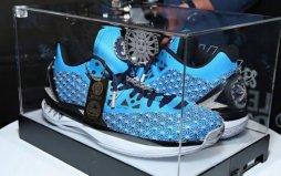 世界上最昂贵的运动鞋,售价达到400万美金