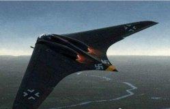 世界上最早的隐形战机,霍尔滕2-29型战斗机