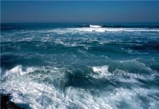 世界上最深的海洋,太平洋最深11034米
