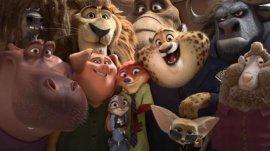 动物电影排行榜前十名,第一名是这部电影