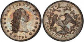 世界上最贵的10枚硬币,每一枚都价值千万