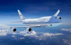 世界上最安全的飞机,空军一号单价19.5亿美元