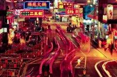世界上最昂贵的两条街 一条在美国另一条在香港