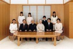 世界上最长寿的王朝,日本天皇至今还存在