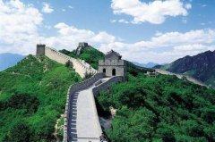 中国古代十大逆天建筑,都江堰至今还在使用
