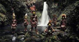 世界上最与世隔绝的部落,至今不与外界联系