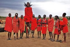 世界上最懒的部落:哈扎族部落至今不肯种地