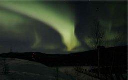 世界十大北极光最佳观赏地,阿拉斯加上榜