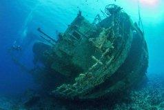 世界八大沉船宝藏,海底藏了多少宝贝