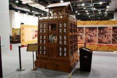 世界上最古老的天文钟,水运仪象台建于宋代