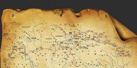 世界上最古老的贸易通道,西汉时期的丝绸之路