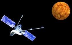 世界第一个行星探测器:水手2号