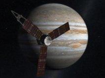世界上最快的宇宙飞船,朱诺号时速26.5万公里
