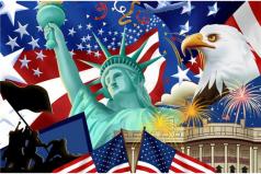 世界上最有钱的五个国家,美国登顶中国第二
