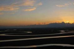 中国面积最大的十大城市,巴州排第一名