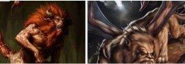 北欧神话中的十大怪物,哪个实力最强?