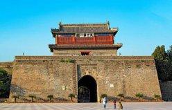 中国古代四大名关,天下第一关山海关
