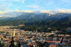 中国十大贫困县排名,四川一个县上榜